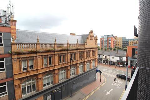 2 bedroom apartment for sale - 3 Regent Street, City Centre, Sheffield, S1 4DA