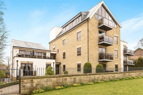 2 bedroom flat for sale - The Place, 564 Harrogate Road, Leeds, LS17 8BL