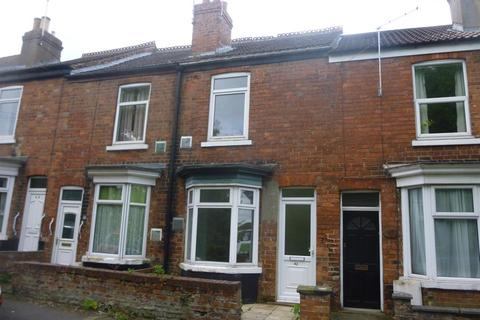 2 bedroom terraced house to rent - Wellington Street, Gainsborough, Lincolnshire, DN21