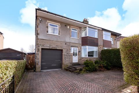 4 bedroom semi-detached house for sale - Leafield Way, Bradford, BD2 3RY