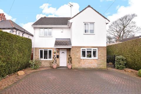 3 bedroom detached house for sale - Harrogate Road, Rawdon, Leeds, LS19 6NB
