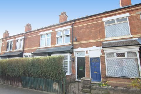 2 bedroom terraced house for sale - Riland Road, Sutton Coldfield, B75 7AQ