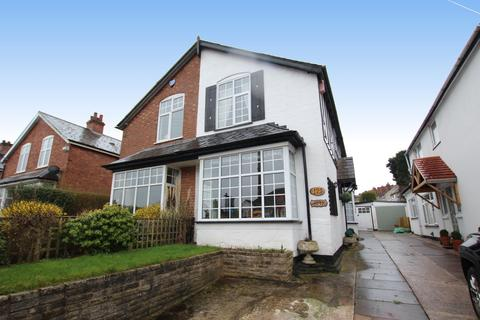 2 bedroom semi-detached house for sale - Clarence Road, Sutton Coldfield, B74 4AU