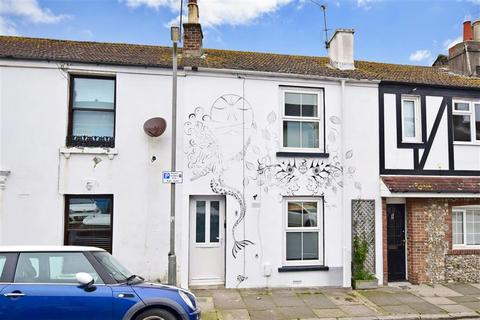 2 bedroom terraced house for sale - Cobden Road, Brighton, East Sussex