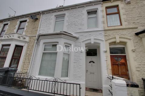 5 bedroom terraced house for sale - Penhevad Street, Grangetown
