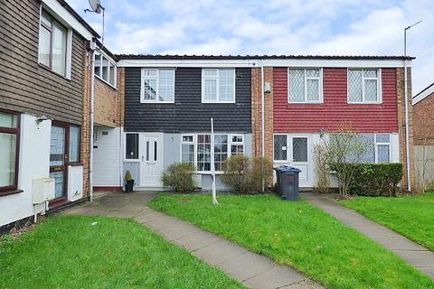 3 bedroom terraced house for sale - Highcrest Close, West Heath, Birmingham B31