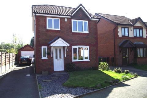 3 bedroom detached house for sale - Brackley Drive, Alkrington, Middleton