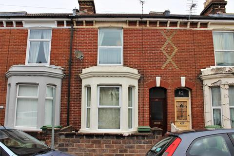 3 bedroom house for sale - Darlington Road, Southsea