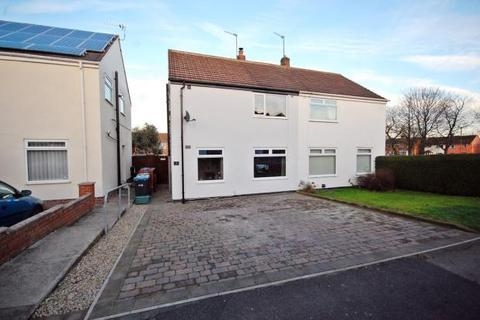 Elegant 2 Bedroom Semi Detached House For Sale   Aykley Road, Framwellgate Moor,  Durham