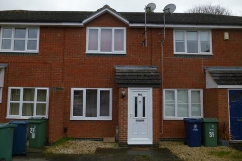 2 bedroom terraced house to rent - Lakefield Road Littlemore Oxford