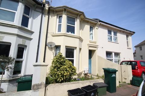 4 bedroom terraced house for sale - Queens Park Road, Brighton BN2