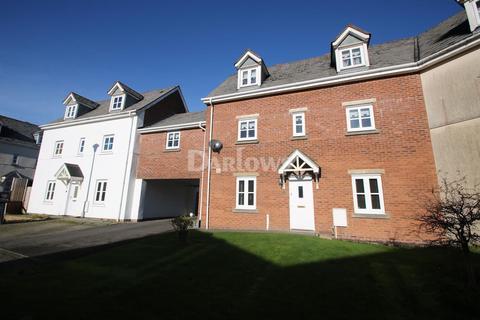4 bedroom terraced house for sale - Lakeside Way, Nantyglo, Blaenau Gwent
