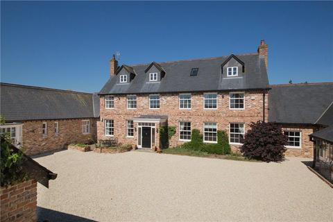 7 bedroom detached house for sale - Manningford Abbots, Pewsey, Wiltshire, SN9