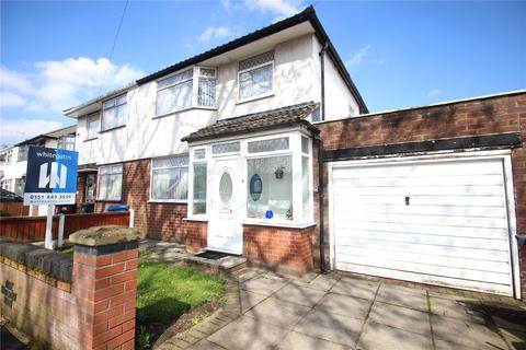 3 bedroom semi-detached house to rent - Tarbock Road, Huyton, Liverpool, Merseyside, L36