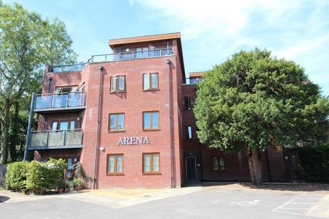 2 bedroom ground floor flat for sale - Botley Road, West End SO30