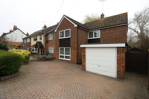 3 bedroom detached house for sale - Powers Hall End, Witham, Essex, CM8