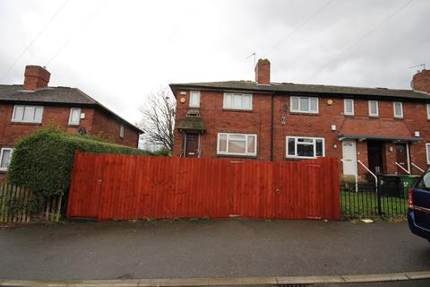 3 bedroom terraced house to rent - Scott Hall Avenue, Leeds, West Yorkshire, LS7