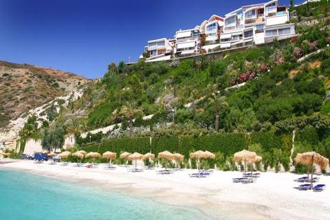 3 bedroom apartment  - Theseus Beach Apartment, Ammoudi, Crete