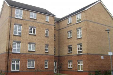 2 bedroom flat to rent - Beckets View, Northampton,