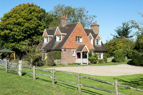 4 bedroom equestrian facility for sale - Hever Road, Hever, Edenbridge, Kent, TN8