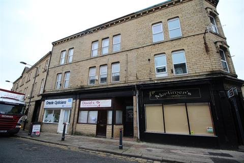 1 bedroom flat to rent - Westgate, Shipley