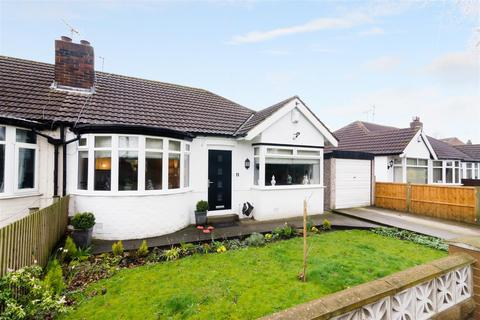 2 bedroom bungalow for sale - Vesper Lane, Kirkstall