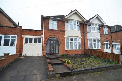 3 bedroom semi-detached house for sale - Somerville Road, Rowley Fields