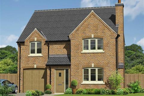 4 bedroom detached house for sale - Deene, Plot 8, Lubenham, Leicestershire