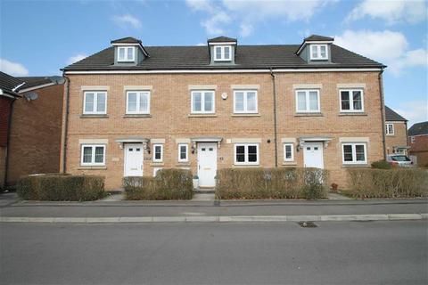 3 bedroom townhouse for sale - Tatham Road, Llanishen, Cardiff