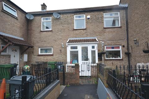 3 bedroom terraced house to rent - Brookfield Drive, St. Mellons, Cardiff, Cardiff. CF3