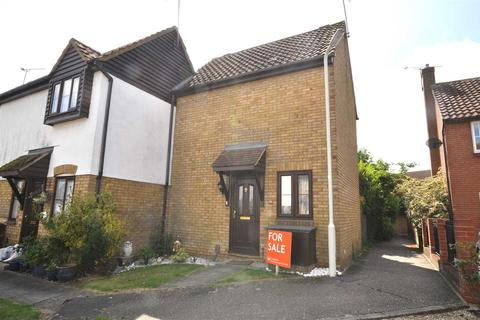 1 bedroom end of terrace house for sale - Colyers Reach, Chelmer Village, Chelmsford