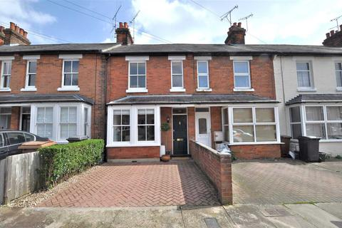 3 bedroom terraced house for sale - Henry Road, Chelmsford