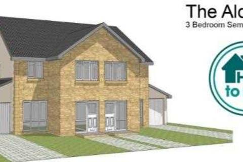 3 bedroom semi-detached house for sale - ), Craigens Road, Airdrie
