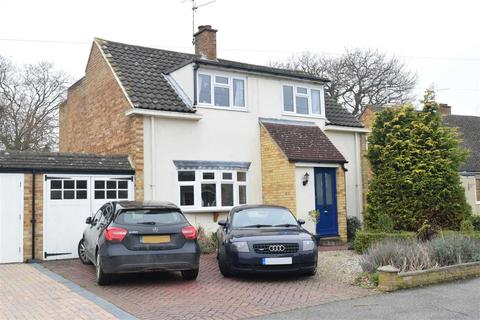 4 bedroom detached house for sale - Falmouth Road, Chelmsford