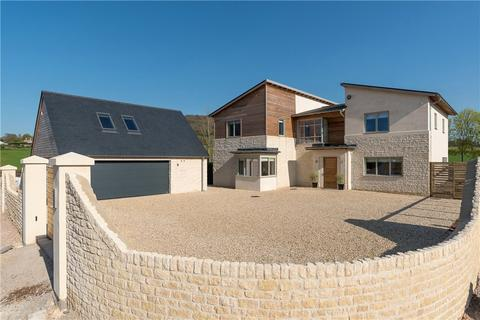 5 bedroom detached house for sale - House 3, Tyning Meadows, Bathampton, Somerset, BA2