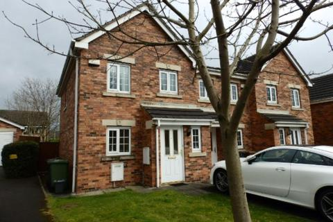 3 bedroom townhouse to rent - ROTHWELL, LEEDS, WEST YORKSHIRE