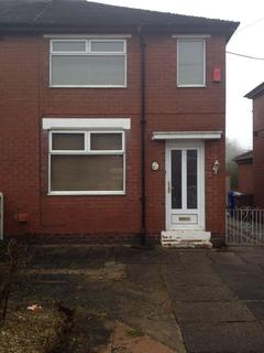 3 bedroom semi-detached house to rent - George Avenue, Meir, Stoke-on-Trent, ST3 6DQ