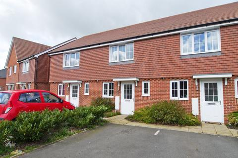 2 bedroom terraced house to rent - Roman Lane, Southwater, RH13