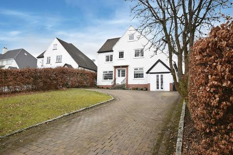 5 bedroom detached house for sale - 39 Ralston Road, Bearsden, G61 3BA