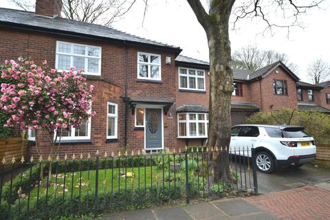 4 bedroom semi-detached house for sale - Kingston Road, Didsbury