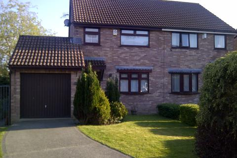 3 bedroom semi-detached house to rent - Heol - y - Waun, Swansea