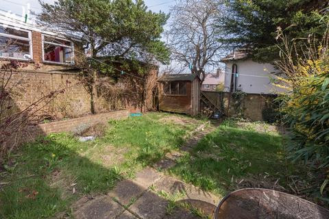 2 bedroom terraced house for sale - Mountfields, Brighton BN1