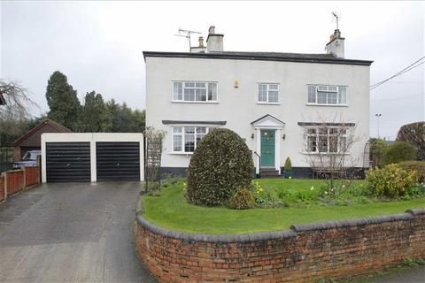 4 bedroom country house for sale - Heathfield Road, Audlem Crewe, Cheshire