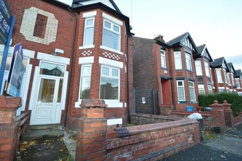 4 bedroom house to rent - Langdale Road, Manchester