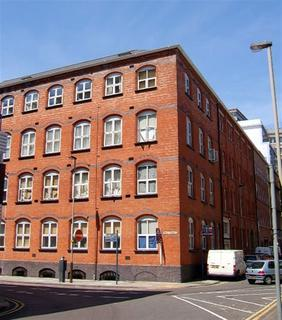 2 bedroom flat to rent - Time House, Leicester LE1 6WB