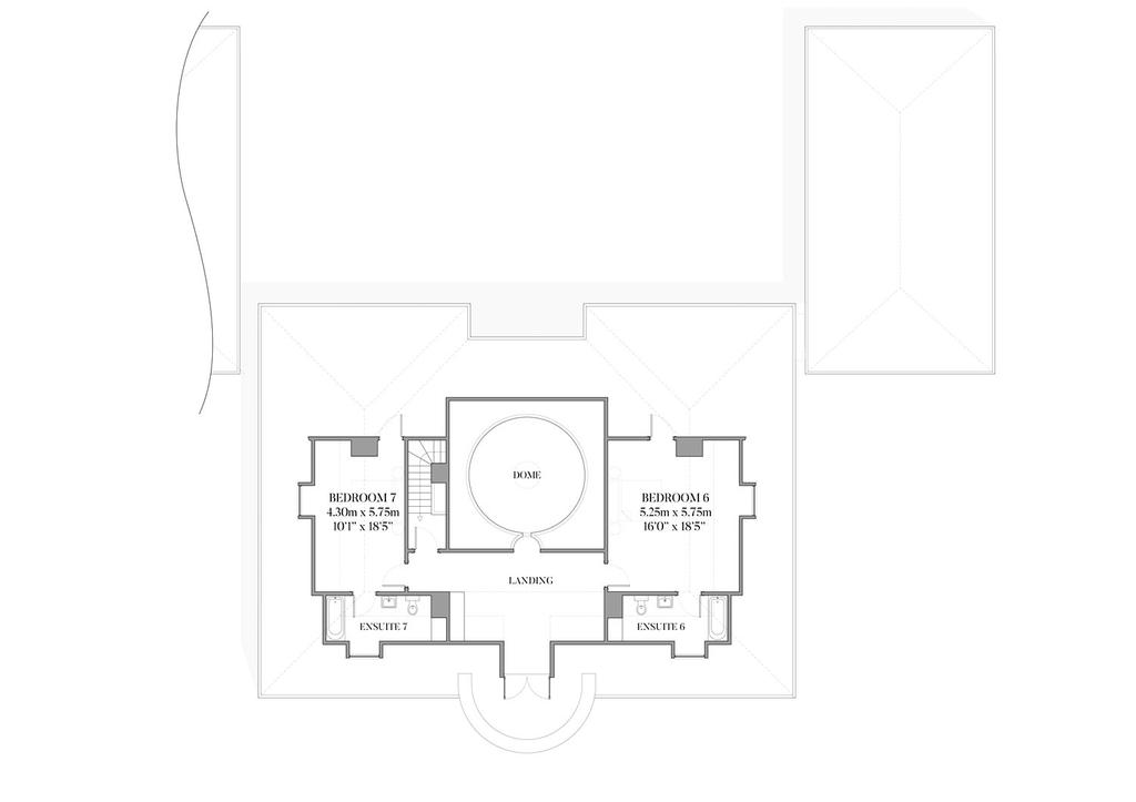 Floorplan 3 of 4: Floorplan   Second