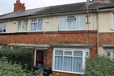 3 bedroom terraced house for sale - Finchley Road Kingstanding Birmingham B44
