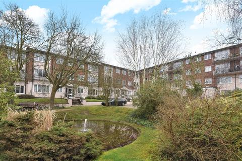 1 bedroom apartment for sale - Silkdale Close, Oxford