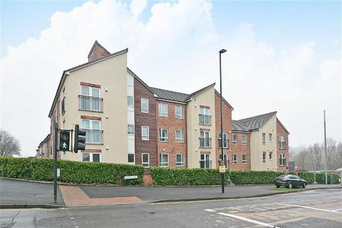 2 bedroom flat for sale - Apt 16 Huntsman Lodge, 975 Barnsley Road, Sheffield, S5