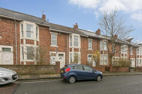 3 bedroom flat for sale - Stratford Grove West, Heaton, Newcastle upon Tyne